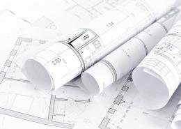 rakennuspiirustukset